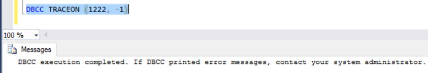 SQL Server Deadlock Troubleshooting with TRACEON - Carl de Souza