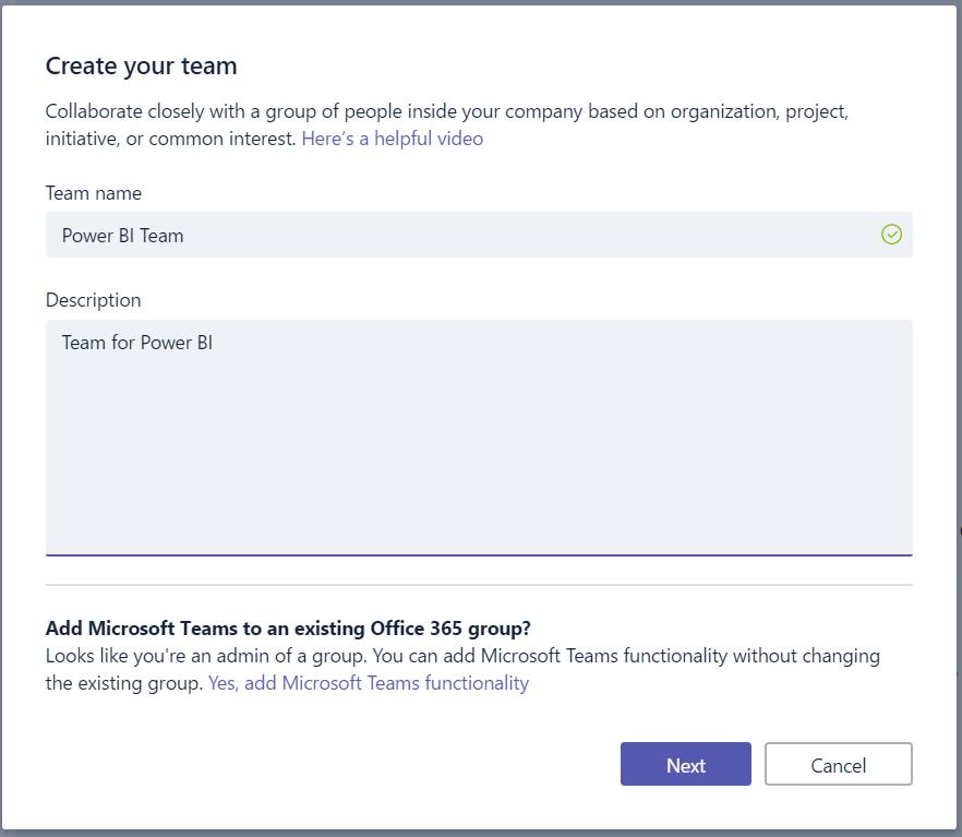 Introduction to Microsoft Teams - Carl de Souza