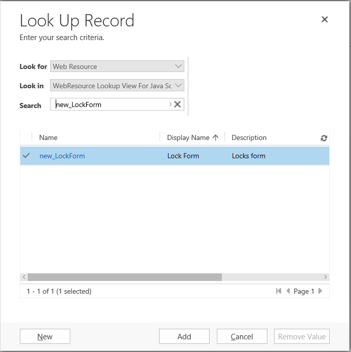Dynamics CRM Read Only Form and Disable Fields with