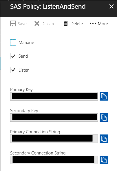 Azure Service Bus Messaging with Dynamics 365 Plugin - Carl de Souza