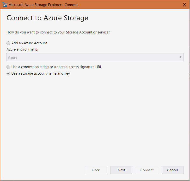 Installing and Using Azure Storage Explorer - Carl de Souza