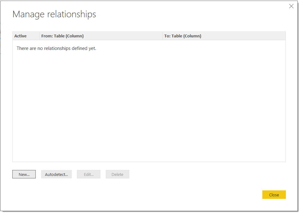 Power BI and DAX - USERELATIONSHIP to work with Multiple