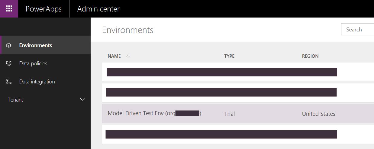 PowerApps - Create a Model-Driven App - Carl de Souza