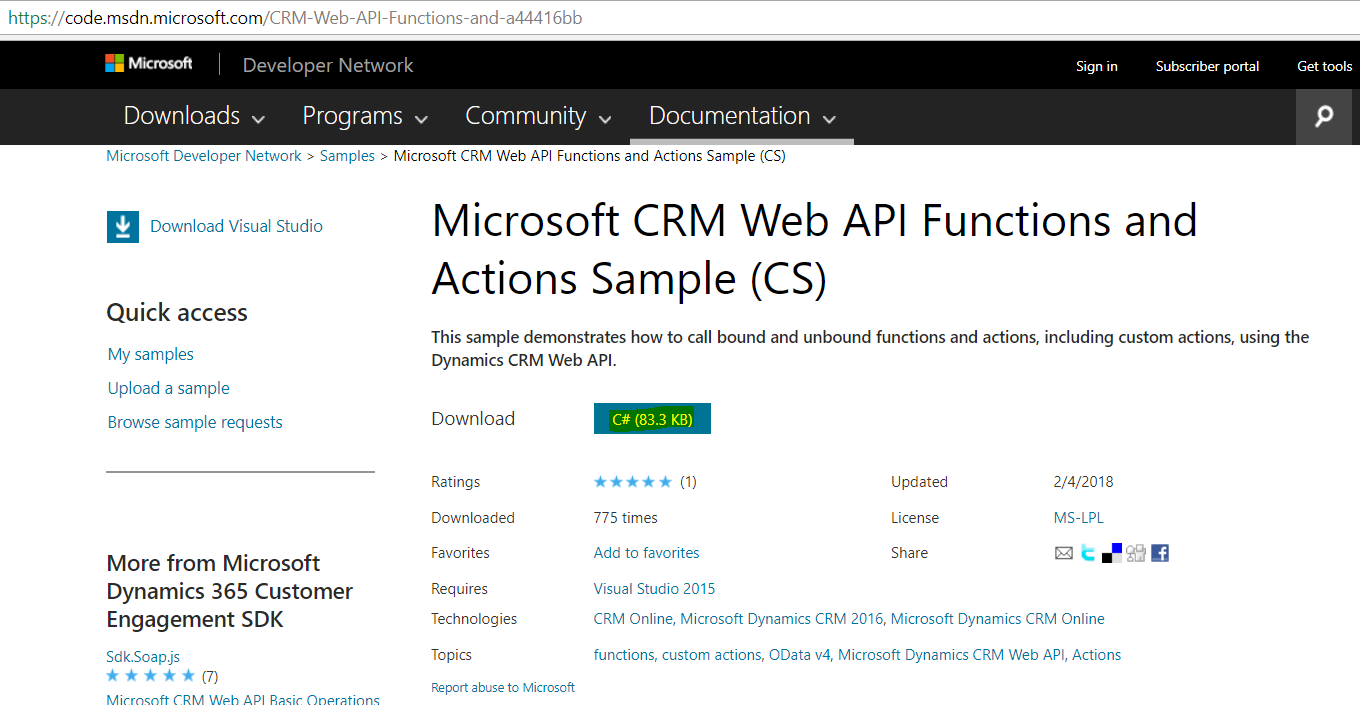 c# download xml file from website