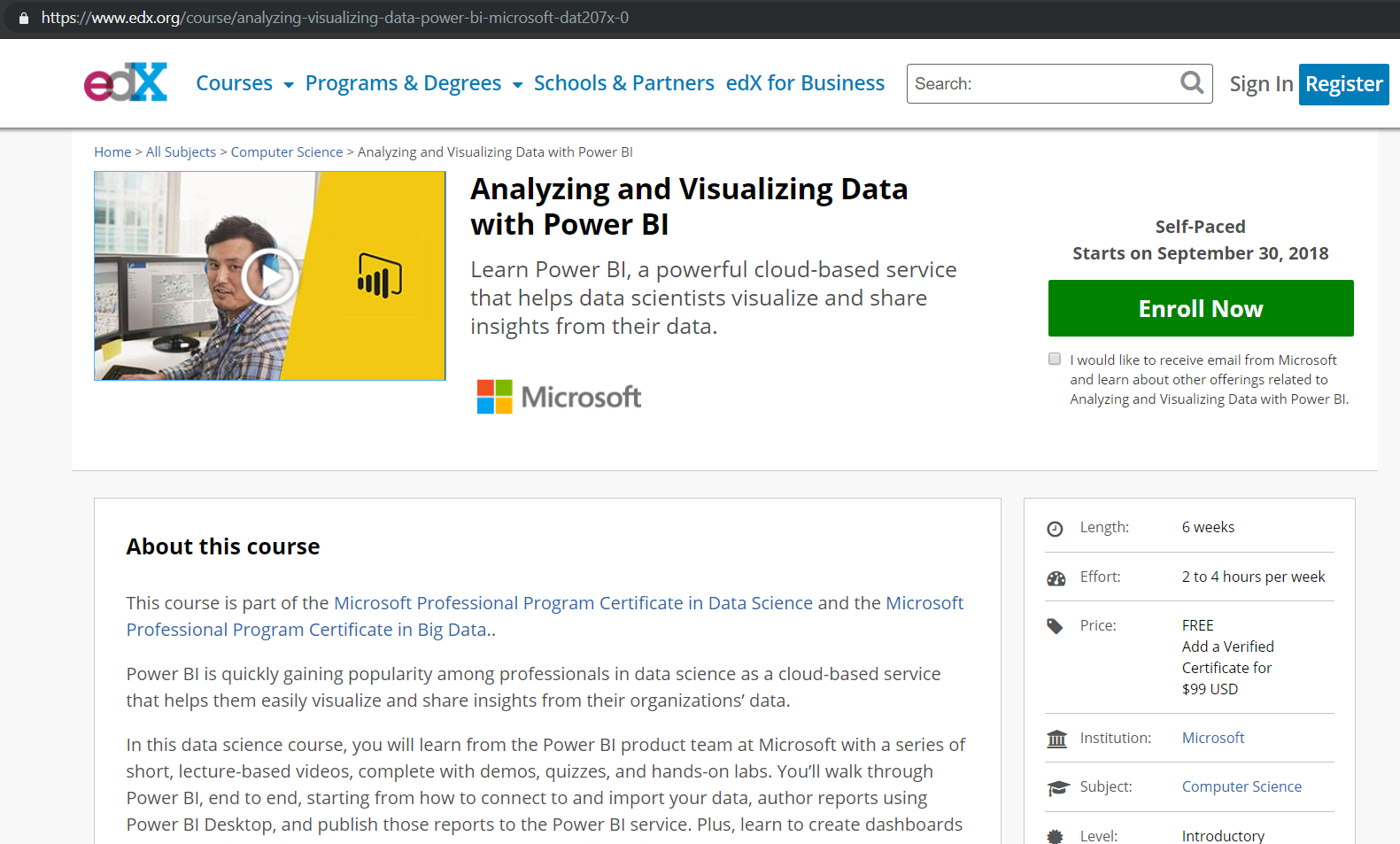 Thinking of Learning Power BI? Check Out My Top Learning