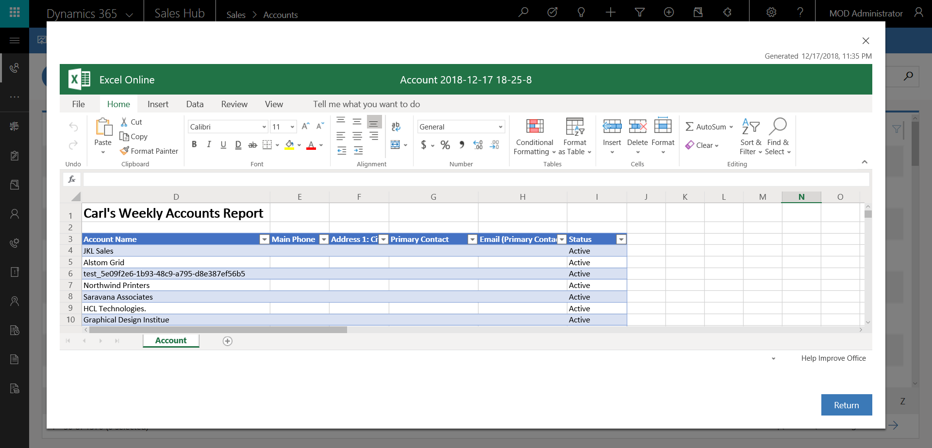 Everything You Need to Know About Using Microsoft Excel with