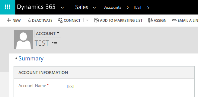 Creating, Deleting and Updating Records in the Data Export