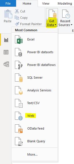 Passing Parameters in URL to Filter a Power BI Report - Carl